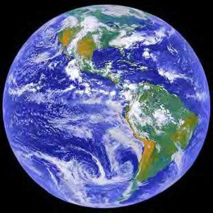 Quel age a la Terre?