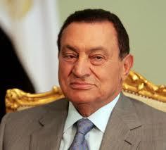 "Président Mubarak, le dernier""ami"" d'Israel?"