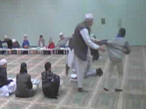Ecoles islamiques en Grande Bretagne