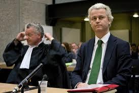 Procès Geert Wilders