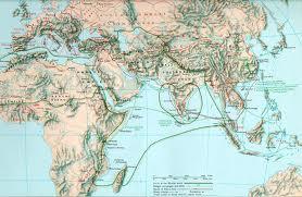 Les soi-disant voyages de Ibn Battuta